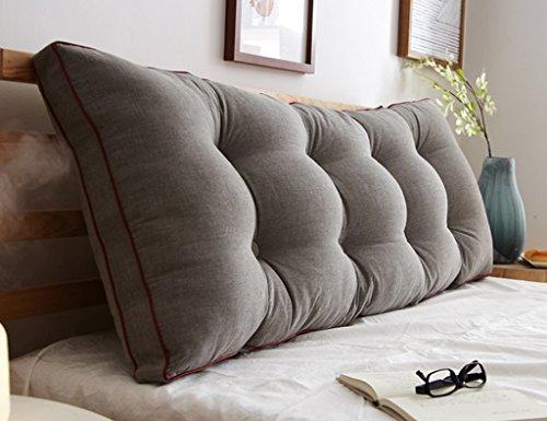 Letto Con Schienale Morbido : Cuscini testiera da letto testiere capezzale cusci supporto