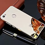 Nubia Z11Mini Case, Shiny Awesome Make-up Mirror Plated