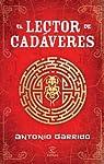 El lector de cadáveres par Garrido