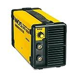 Saldatrice Inverter Deca MOS 170GEN Potenza 160 Ah completa di valigia e accessori