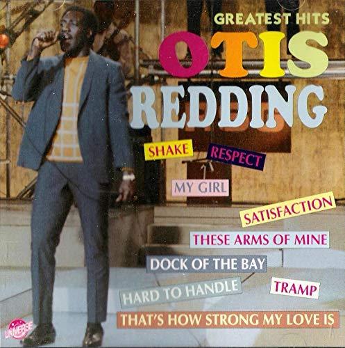 Otis Redding - Greatest Hits (Otis Redding Greatest Hits)