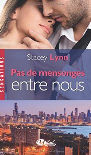 Book's Cover of Pas de mensonges entre nous