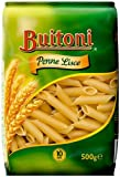 Buitoni Penne Lisce, 12er Pack (12 x 500 g Packung)