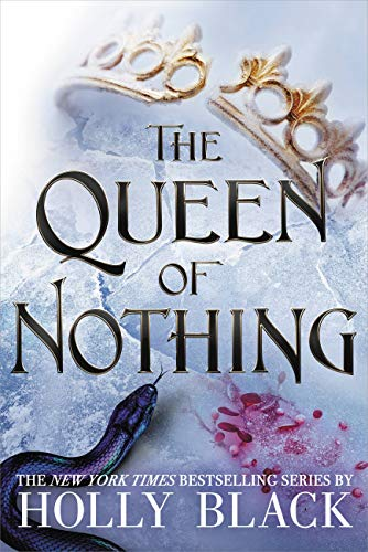 The Queen of Nothing (The Folk of the Air Book 3) (English Edition) - 12 Holly