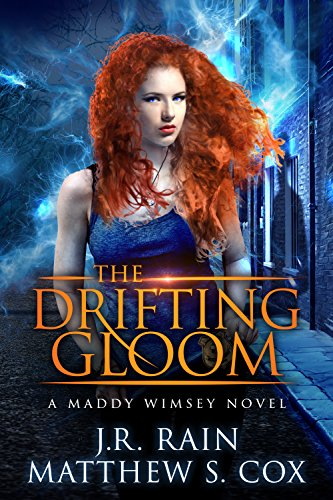 The Drifting Gloom (Maddy Wimsey Book 2) (English Edition) -