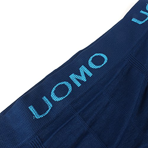 Sixth June Herren Jeans KD137776 Blue Denim Blau