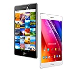 2X Antireflex Folie für ASUS ZenPad S Z580 Z580c Z580ca 8.0 Zoll Tablet Bildschirm Schutz