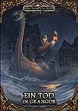 Ein Tod in Grangor (Das Schwarze Auge – Abenteuer)