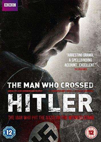 Hitler on Trial [DVD] [UK Import]