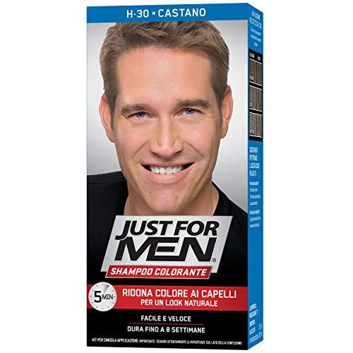 Just For Men Castano
