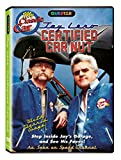My Classic Car: Jay Leno - Certified Car Nut [Import USA Zone 1]