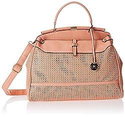 Diana Korr Women's Handbag Light Peach (DK34HPEA)