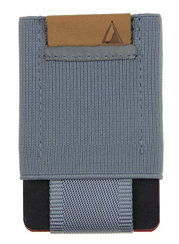 Nomatic BASICS Wallet Grey