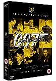 James Bond: Ultimate Golden Triple Agent Collection [DVD] [2006] [1964]