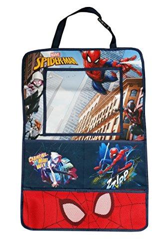 Marvel carsm-lorg-spiderman Spider-Man: auto organizer e viaggi Storage Case