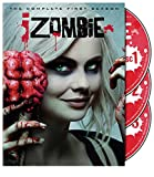 Izombie: Complete First Season [DVD] [Import]