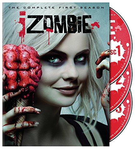 Izombie: Complete First Season [DVD] [Import]