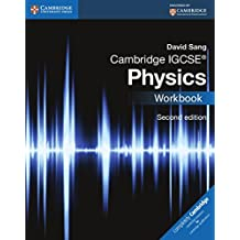 Cambridge IGCSE physics. Workbook. Per le Scuole superiori. Con espansione online