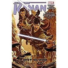 Star Wars: Kanan Vol. 2: First Blood (Kanan - The Last Padawan) (English Edition)