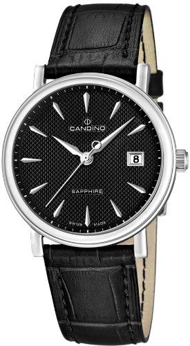 Candino Elegance Reloj elegante para hombres Diseño Clásico