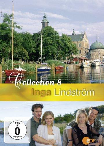 Collection 8 - Sommermond/Das Herz meines Vaters/Mein falscher Verlobter (3 DVDs)