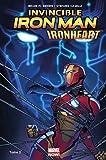 Invincible Iron Man - Ironheart T02
