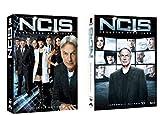 NCIS - Die komplette Staffel/Season 9 + 10 [DVD] Import mit Deutschem Ton, 12-Disc