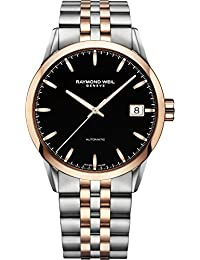 Raymond Weil Mens Watch 2740-SP5-20011