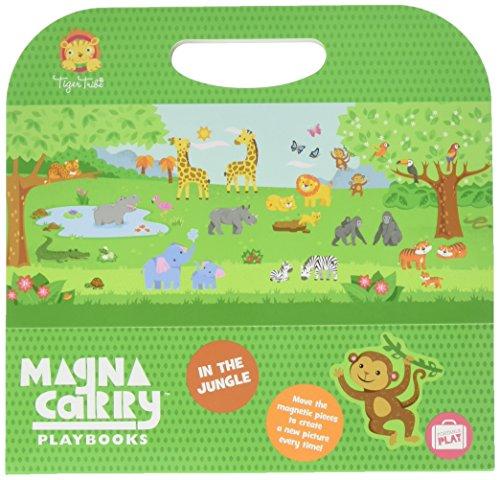 Magna Carry en la jungla