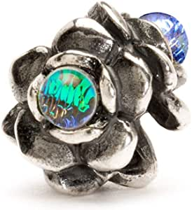 Trollbeads 61710 - Bead da donna, argento sterling 925