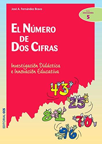 El número de dos cifras (Ciudad de las Ciencias nº 5) par José Antonio Fernández Bravo