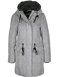 89e875446fcf Suchergebnis auf Amazon.de für  khujo mantel - Wolle  Bekleidung