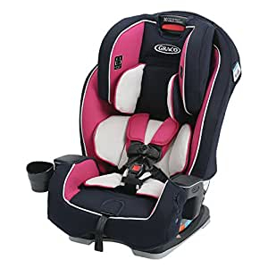 Graco Milestone All-in-1 Car Seat, Ayla by Graco