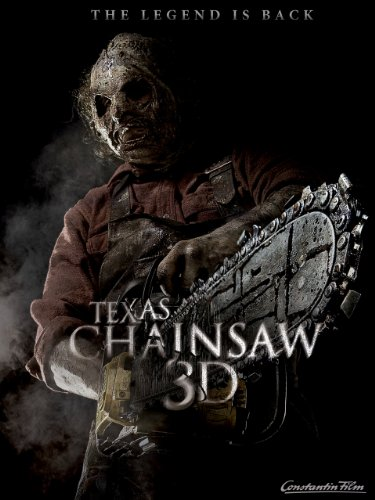 Texas Chainsaw 2D
