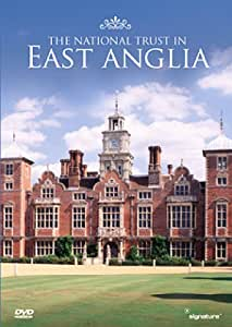 The National Trust In East Anglia [DVD]