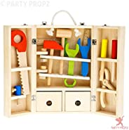 Party Propz Wooden Toys