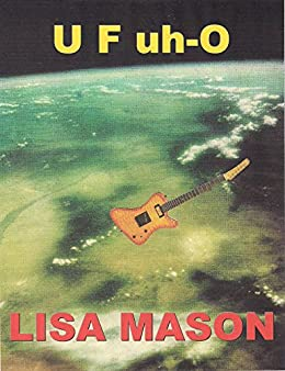 U F uh-O (English Edition) di [Mason, Lisa]