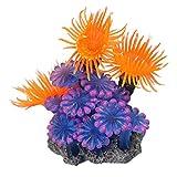 KINGDUO Resina Corallo Acquari Decorazione Per Serbatoio Di Pesce