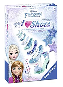 Frozen - I Love Shoes (Ravensburger 18521)