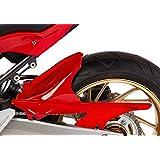 Guardabarros trasero Bodystyle Honda CBR 650 F 2017 rojo