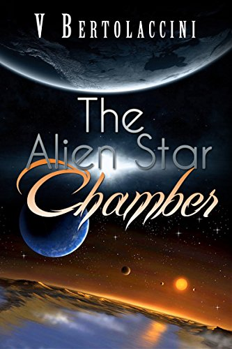 The Alien Star Chamber (English Edition)