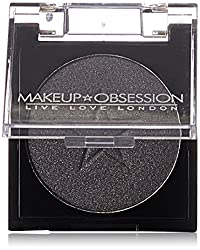 Makeup Obsession Eyeshadow, E114 Moon Shadow, 2g
