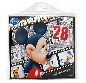 Disney Mickey Mouse Tapis de Souris pour PC DSY-MP061