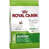 Royal canin X-small Junior pienso para perros mini/toy