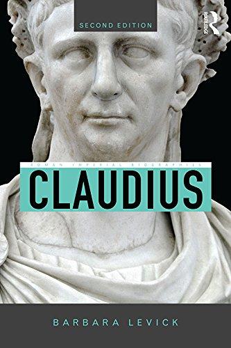 Claudius (Roman Imperial Biographies) (English Edition)