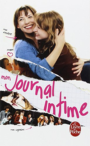 Mon journal intime