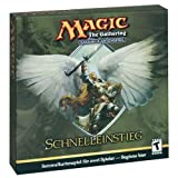 Magic: The Gathering Sammelkartenspiel deutsch - 9. Edition Schnelleinstieg