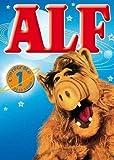 ALF - Saison 1 [Francia] [DVD]