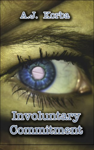 Involuntary Commitment Cover Image