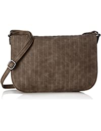 s.Oliver Damen City Bag, 4 x 20 x 28 cm